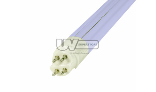 650139 Replacement Uv Lamp Quartz Assembly 254nm Uv