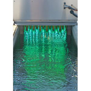 Municipal Uv Water Treatment Systems