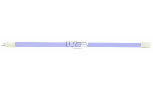 G64-7660WS 4 Pin Barrier Lamp