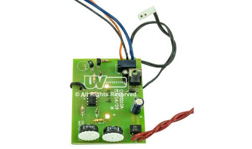 E-10MSRB UV Meter Board Analog Sunlight Systems