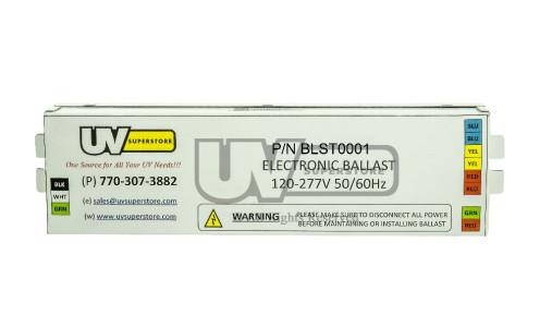 BLST0001 Electronic Ballast TXG511