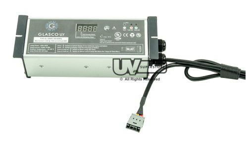E-06050B-HT Replacement Electronic Ballast 110-240V 50-60Hz