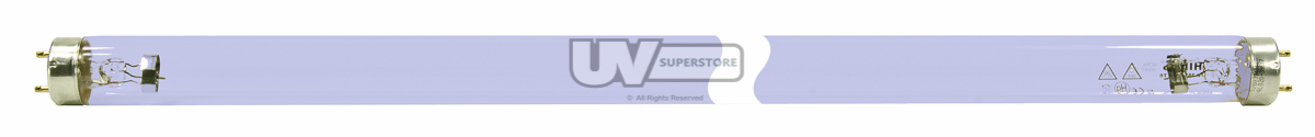 G15t8 Replacement Uv Lamp 254nm Uv Superstore Inc