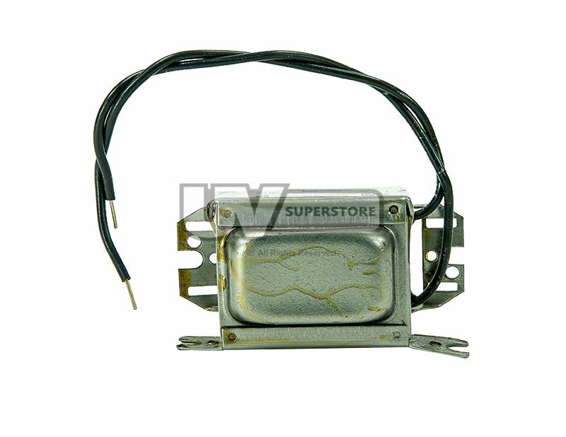 3318 Replacement Ballast 120v 60hz Uv Superstore Inc