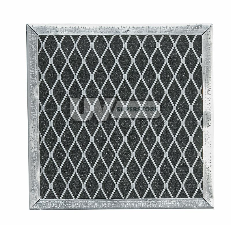 Sfp 12 Replacement Electrostatic Filter 12x12x1 Washable