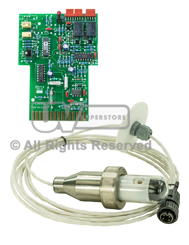 15539 Replacement Uv Sensor Kit Uv Superstore Inc